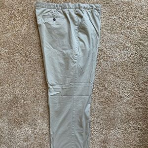 Lands end 48 dress pants
